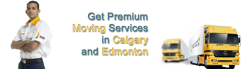 Edmonton Movers